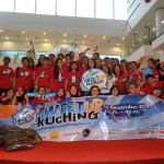 Sarawak Bloggers hints support for a social media event in Kuching this year