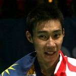 Lee Chong Wei defeated in Indian Open