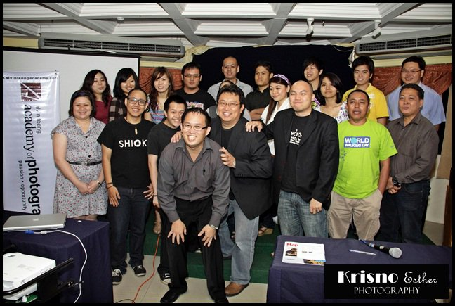 Sarawak Bloggers Talk: More than a blog