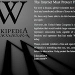 SOPA & PIPA: US Lawmakers Start Withdrawing Support