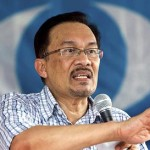 Anwar's statement irresponsible says Khaled