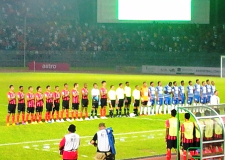 MSL 2012 Full Report: Ashri Settle The Settlers