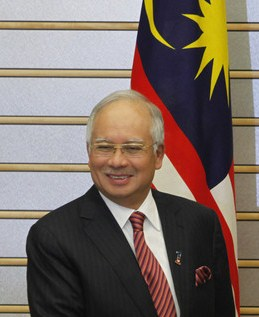 Najib among 25th most connected world leader on Twitter