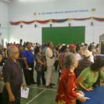 Betong folks receive their BR1M