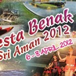 Pesta Benak returns with more excitement.