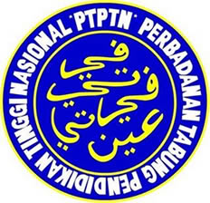 One percent charge imposed by PTPTN is admin fees