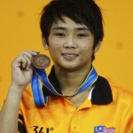 Sarawakians can be Malaysia's first Olympics gold medalist