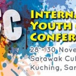 Sarawakian quota for Youth Cultural Conference full