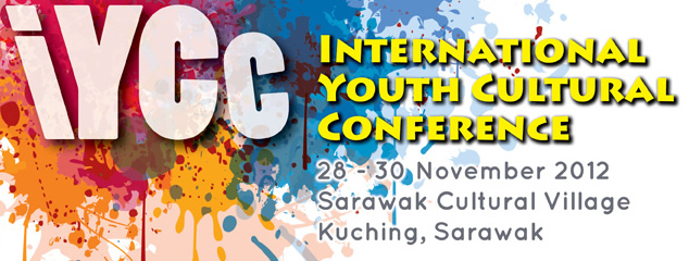 IYCC, international youth cultural conference