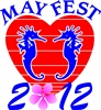 Miri May Fest Logo