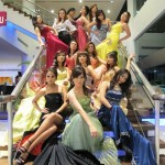 Inaugural ASEAN Fashion Week 2012 to spark up Kuching