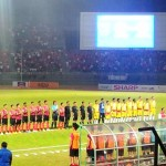 Sarawak 0-1 Selangor: All local line-up by Crocs defeated