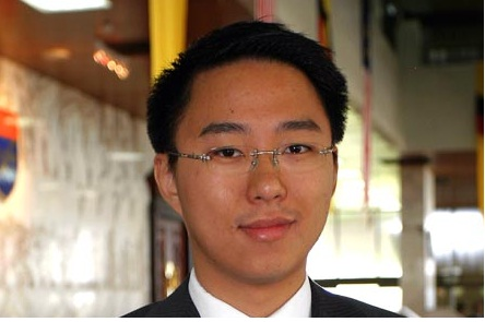 Larry Sng. Photo from freemalaysiatoday.com