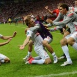 EURO 2012: Russia held by host but Czech Republic secure win
