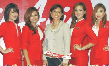 New CEO of Operations for AirAsia Malaysia