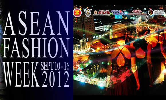 ASEAN Fashion Week 2012 Photography Competition