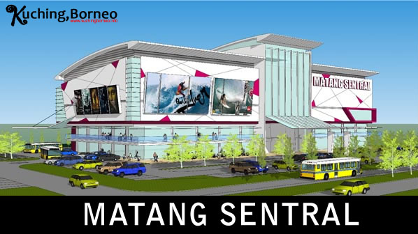 Matang Sentral confirmed for MetroCity Matang