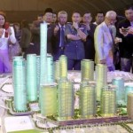Tun Razak Exchange to be ready by 2016