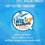 #TwtUpKCH performers auditions to be held