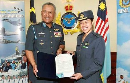 Major Nicol David