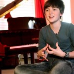 Greyson Chance is coming to Kuching!