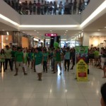 AIFFA 2013: The Flashmob