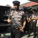 Indonesia Prison Attack