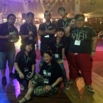 Miri Bloggers at the Borneo Jazz Fest 2013