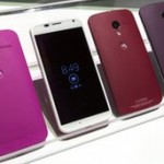 Google sells Motorola G to Lenovo