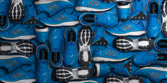 adidas Energy BOOST drops in stores this month