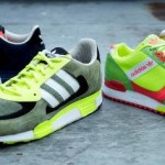 adidas Originals Presents ZX Spring Summer 2014 Collection