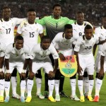African nations make every effort to become tough competitors in the World Cup
