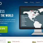 Speed up your internet and torrent connection with Keypard VPN