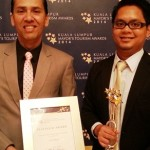 AirAsia's inflight mag wins Platinum Achievement Award