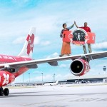 AirAsia & AirAsia X introduces Fly-Thru which enables you direct connectivity on two different flights