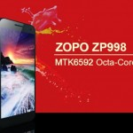 Zopo officially enters the Malaysian market with smartphones from RM498