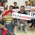 #KitaSama blood donation drive a success in Kuching