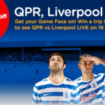 QPR Liverpool and You