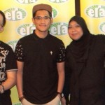 Bloggers get special meet and greet Afgan at Hills Mall