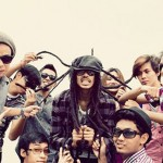 Salammusik to perform rock and more at AMF2014