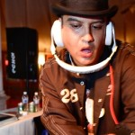 DJ Roundhead to have special gig at AMF 2014