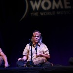 Madeeh at WOMEX 1