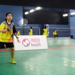 Kem Badminton Astro (KBA) shortlist students