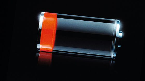 Researchers have developed a battery that last 20 years