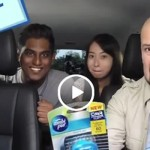 SPONSORED VIDEO: Harith Iskandar pranks someone with stink