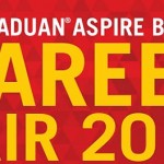 Graduan Aspire Borneo returns to Kuching, bigger & better!