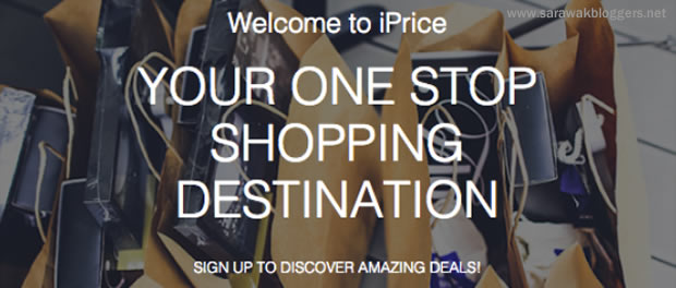 Why you should know about iPrice, the online shopping heaven