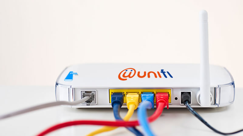 Routers for Unifi Turbo