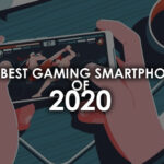 BEST GAMING SMARTPHONE