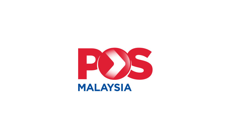 Pos Malaysia delivery